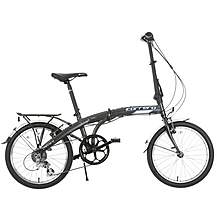 image of Carrera Intercity Folding Bike