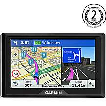 Garmin Drive 51LMT-S with UK and Ireland Maps