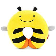 image of Skip Hop Zoo Neck Rest Bee