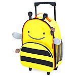 image of Skip Hop Zoo Luggage Bag Bee