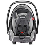 image of Recaro Young Profi Plus Baby Car Seat Shadow