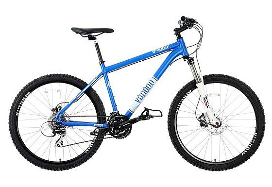 VooDoo Bantu Mountain Bike 2013/2014 - 18