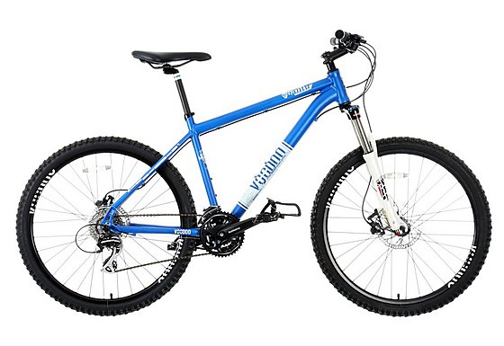 VooDoo Bantu Mountain Bike 2013/2014 - 20