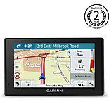 "Garmin DriveSmart 51LMT-D with Full Europe Maps 5"" Sat Nav"