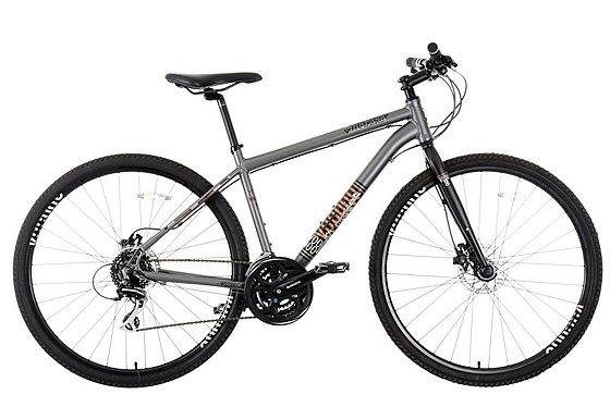 VooDoo Marasa Hybrid Bike 2013/2014 - 20