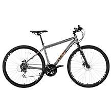 image of VooDoo Marasa Hybrid Bike 2013/2014 - 20""