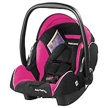 image of Recaro Young Profi Plus Baby Car Seat Pink