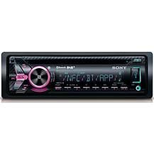 Sony MEX-N6002BD DAB/DAB+ Radio CD Receiver w