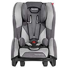 image of Recaro Young Expert Plus Child Car Seat Shadow