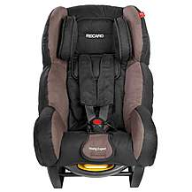 image of Recaro Young Expert Child Car Seat Mocca