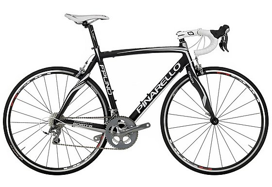 Pinarello FP Uno Tiagra Road Bike 46cm