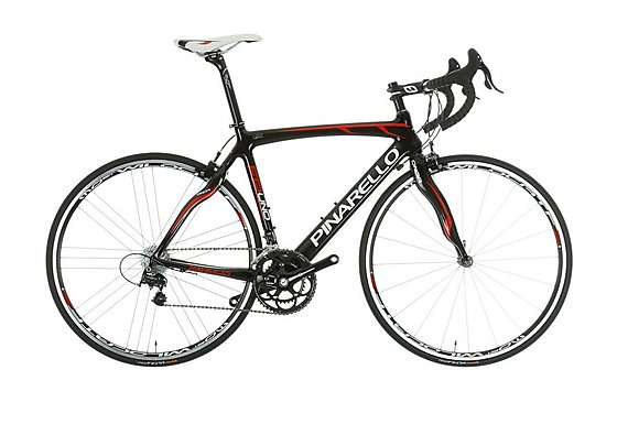 Pinarello FP Uno Carbon Road Bike 49cm