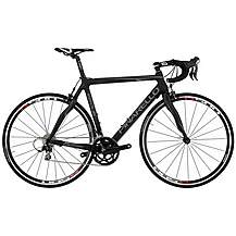 image of Pinarello FP Due Matt Black Road Bike 51cm