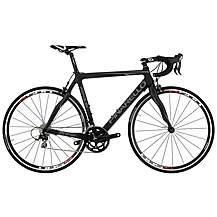 image of Pinarello FP Due Matt Black Road Bike 53cm