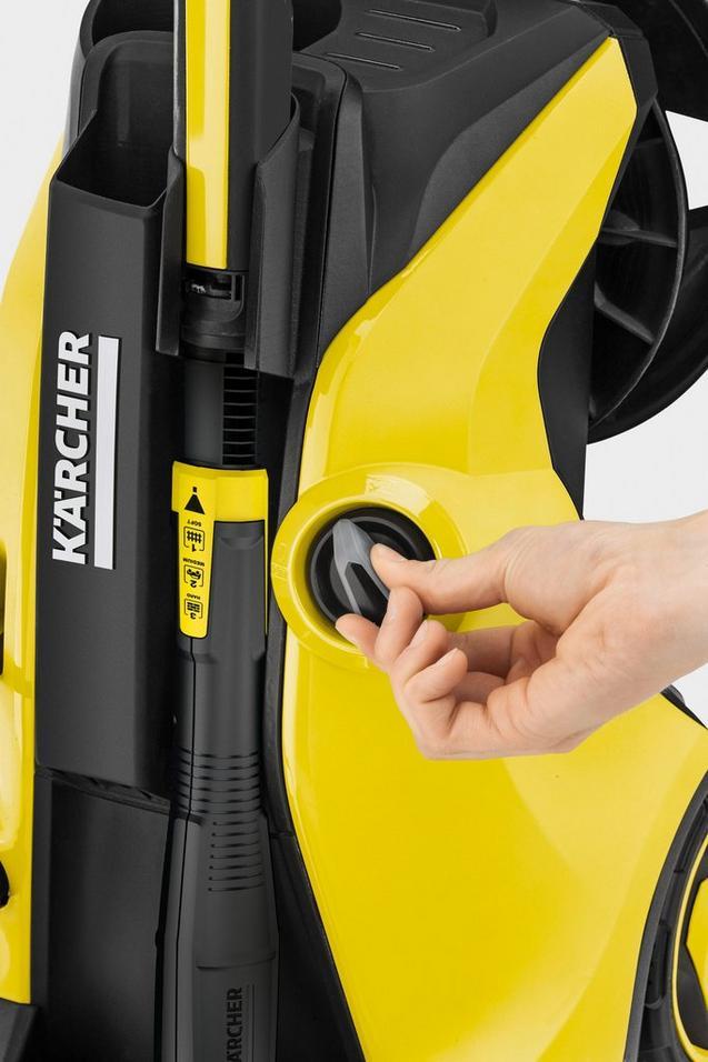 karcher k7 premium full control plu