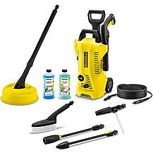 image of Karcher K2 Premium Full Control Car & Home Pressure Washer