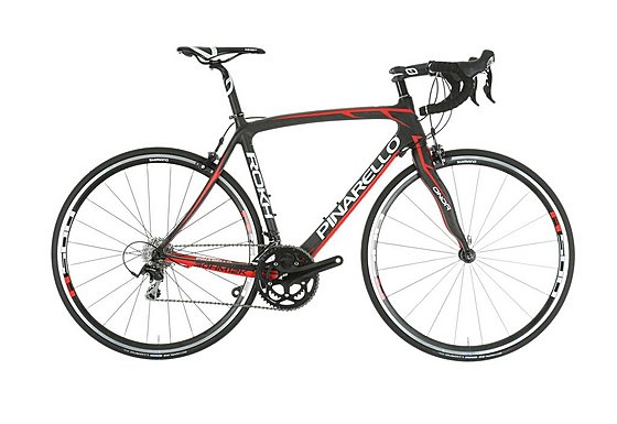 Pinarello ROKH Road Bike 43cm