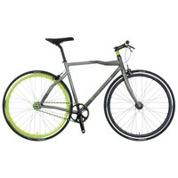 Pinarello Only The Brave By Diesel Fixie Bike - Acid Green