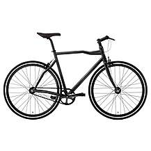 image of Pinarello 'Only the Brave' by Diesel Fixie Bike Black 48cm