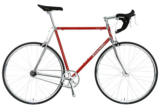 Pinarello Catena Fixie Bike Red - 54cm