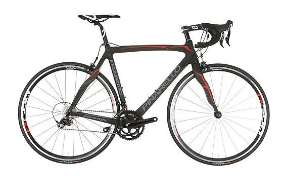 Pinarello FP Quattro Road Bike 46cm