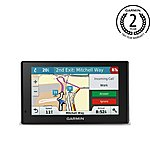 "image of Garmin DriveAssist 51LMT-D with Full Europe Maps 5"" Sat Nav"