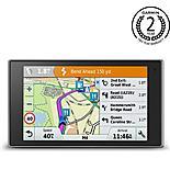 "Garmin DriveLuxe 51LMT-D with Full Europe Maps 5"" Sat Nav"