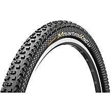 "image of Continental New Mountain King Bike Tyre - 29"" x 2.2"""