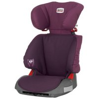 Britax Adventure High Back Booster Seat - Dark Grape