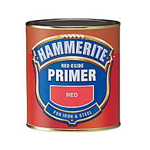 image of Hammerite Red Oxide Primer 250ml