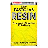 David's Fastglas Resin 1L