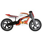 "image of Kiddimoto Hero Barry Sheene Balance Bike - 12"" Wheel"