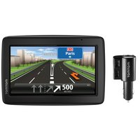 "TomTom Via 135 M Special Edition 5"" Sat Nav - UK, ROI & Western Europe with Free Lifetime Maps"