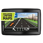 image of TomTom Via 135M - UK & ROI Sat Nav