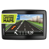 TomTom Via 135M - UK & ROI Sat Nav