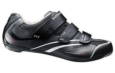 image of Shimano R078 SPD Road Shoes - Size 43