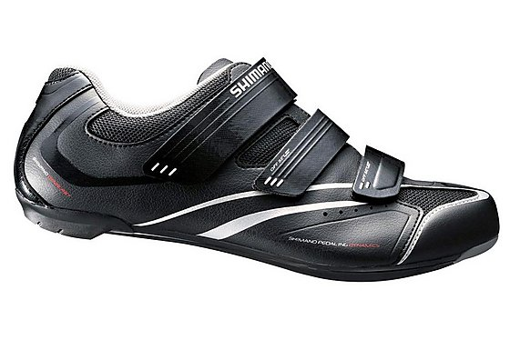 Shimano R078 SPD Road Shoes - Size 44