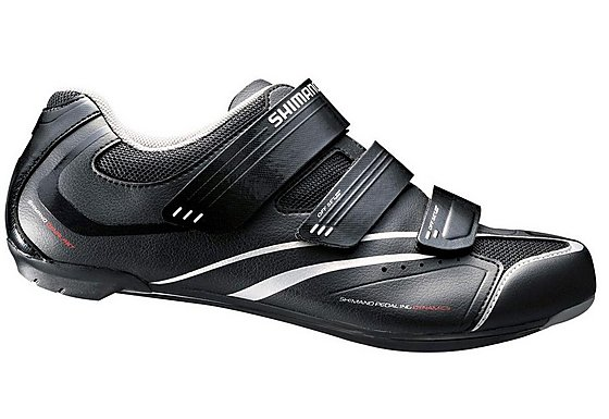 Shimano R078 SPD Road Shoes - Size 46
