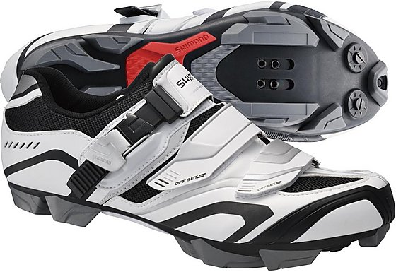 Shimano XC50 Shoes - Size 43