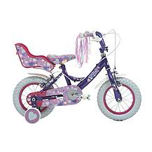 "image of Raleigh Krush 12"" Girls Bike"