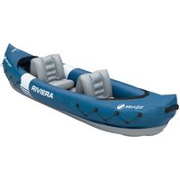 Sevylor Riviera Inflatable 2 Person Kayak