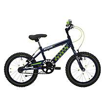 "image of Raleigh Striker 16"" Boys Bike"