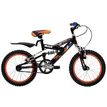 "image of Raleigh MX16 FS 16"" Boys Bike"