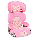 image of Graco Logico L High Back Booster Seat Rosie