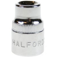 "Halfords Female Torx Socket 10E 3/8"" Drive"