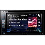 Pioneer AVH-X490DAB Car Stereo with Bluetooth