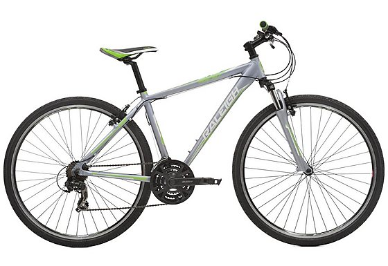 Raleigh Misceo 1.0 Mens 14