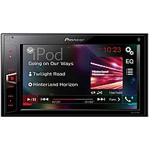 image of Pioneer MVH-AV290BT Car Stereo