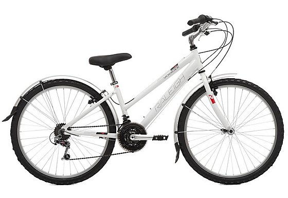 Raleigh Voyager Womens 14