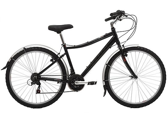 Raleigh Voyager Mens 17